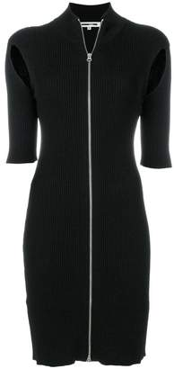 McQ knitted dress