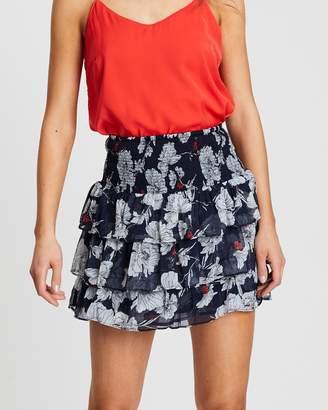 Vero Moda Jenny Short Skirt