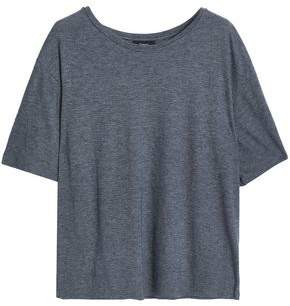 Theory Pima Cotton And Modal-Blend Stretch-Jersey T-Shirt