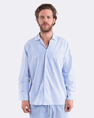 Braddock Men's Pyjama Shirt