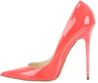 Jimmy ChooJimmy Choo Patent Anouk Heels