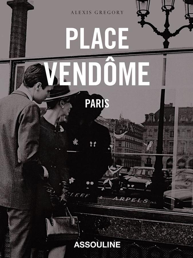 AssoulineAssouline Place Vendôme