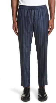 Juun.J Stripe Pants