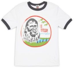 Boy's Printed Cotton Tee $34 thestylecure.com