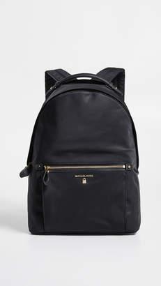 63cfe2de84c6 MICHAEL Michael Kors Nylon Kelsey Large Backpack