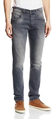 Mavi Jeans Men's Marcel Jeans, Grau (Grey Berlin Comfort 13618), 36W/36L