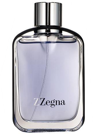 Z Zegna Eau de Toilette Natural Spray 3.4 oz (96 g)