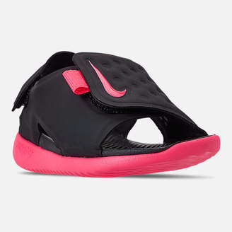 Nike Girls' Toddler Sunray Adjust 5 Sandals
