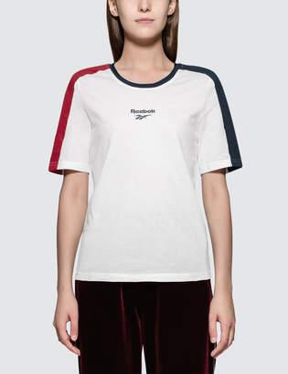 Reebok China Graphic Short Sleeve T-Shirt