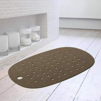 Rubber Bath Mats Shopstyle Uk