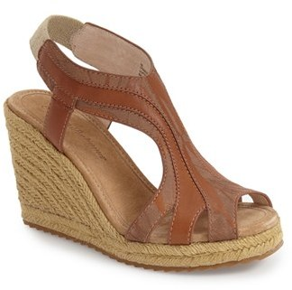 Tommy Bahama 'Reanna' Wedge Sandal $127.95 thestylecure.com
