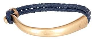 März The Denim Hook Bracelet