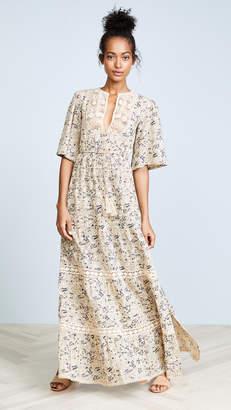 Cleobella Damai Maxi Dress
