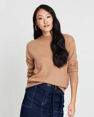 Dorothy Perkins Angelica Lead In Stretch Jumper