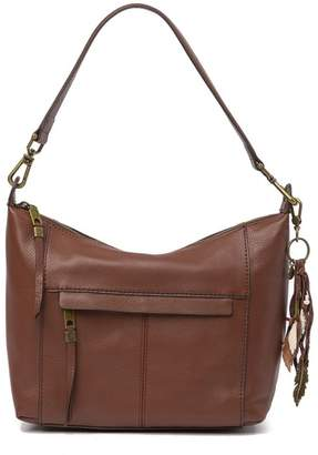The Sak Alameda Leather Hobo Bag