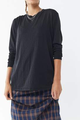 Urban Outfitters The Big Brother Long Sleeve Tee