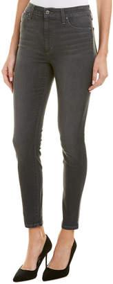 Joe's Jeans Charlie Adayln High-Rise Ankle Skinny Leg