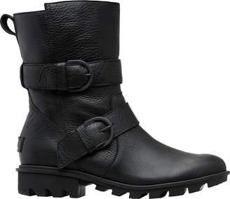 Sorel Phoenix Moto Boot - Women's