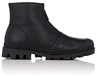 Loewe Women's Leather Ankle Boots