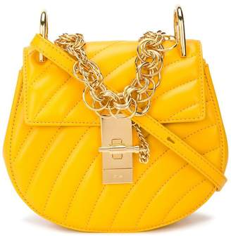 Chloé mini Drew Bijou bag