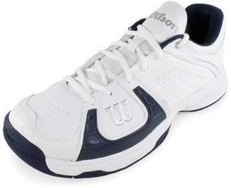 Wilson Men's Rush 2 Tennis Shoe-//Midnight Navy