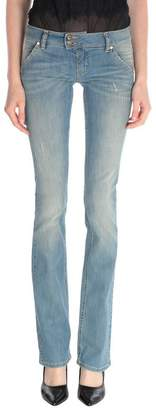 MET Denim trousers