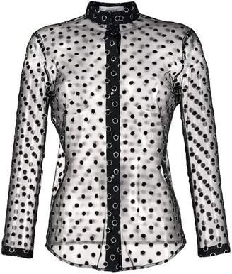 Roseanna Bille Jacques embellished shirt