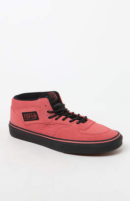 Vans Half Cab Rose Shoes
