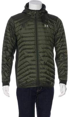 Under Armour Hooded Lightweight Jacket