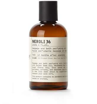 Le Labo Neroli 36 Body Oil