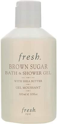 Fresh Women's Brown Sugar Bath & Shower Gel