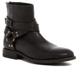 Frye Ethan Harness Boot