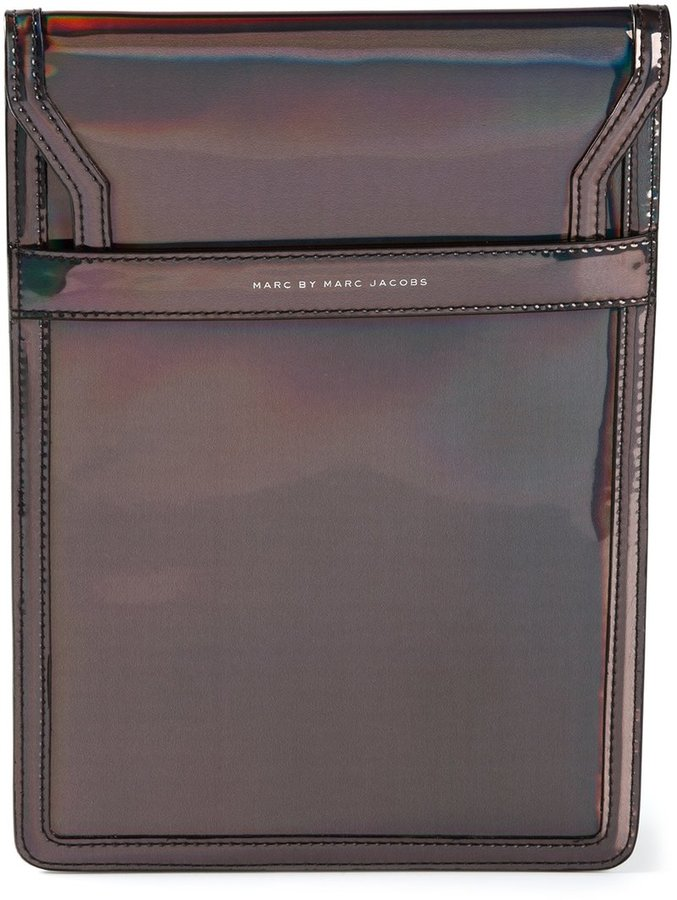 Marc By Marc JacobsMarc By Marc Jacobs 'Crystal Clear' tablet case