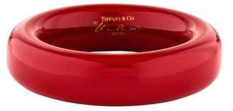 Tiffany & Co. Lacquer Bangle