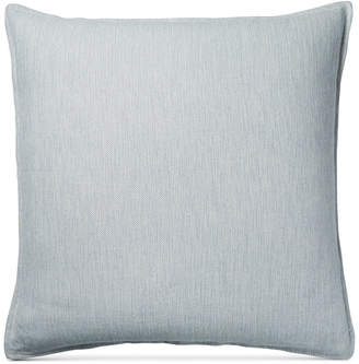 Hotel Collection Closeout! 525-Thread Count Yarn Dyed European Sham, Created for Macy's Bedding