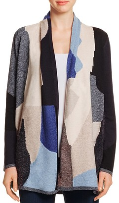 NIC and ZOE Overland Cardigan $168 thestylecure.com