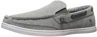 Margaritaville Men's Dock Boat Shoe