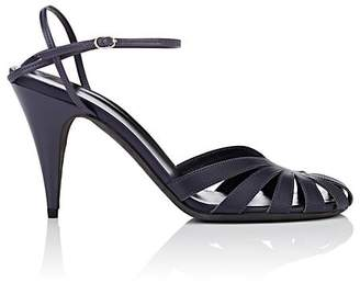 The Row Women's Tango Leather Ankle-Strap Sandals