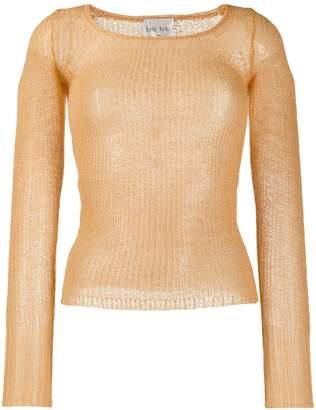 Forte Forte fine knit jumper