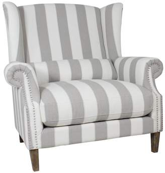 Celine Villa Maison Ii Love Chair Stripe