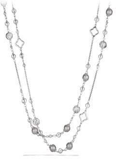 David Yurman Elements Chain Necklace