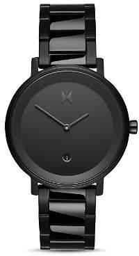 MVMT Signature II Black Watch, 34mm