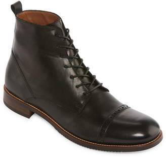 STAFFORD Stafford Mens Hardy Dress Boots