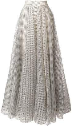 Zimmermann Tempest Ballet skirt