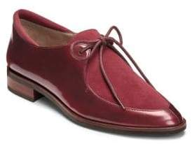 Aerosoles East Village Leather Oxfords
