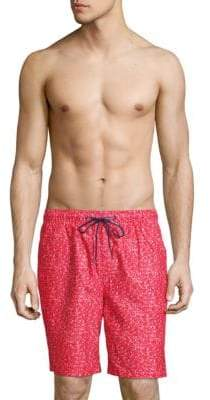 Trunks Elasticized Swim