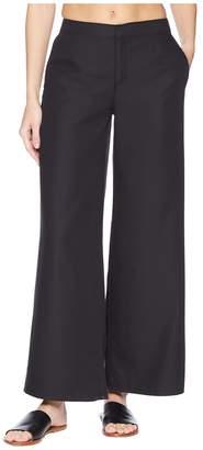 Exofficio Basilica Wide-Leg Pants Women's Casual Pants