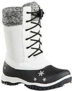 Baffin Kids Avery Waterproof Winter Boots