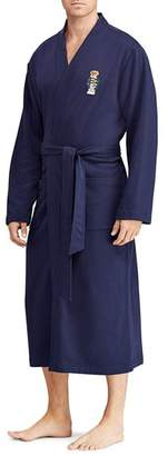 Polo Ralph Lauren Iconic Bear Robe