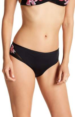 Bikini Lab The Love Hipster Bikini Bottoms